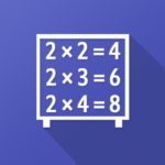 Multiplication table – learn easily, mathematics 1.2.7  APK (MOD, Unlimited Money)