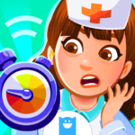 My Hospital: Doctor Game 1.20  APK (MOD, Unlimited Money)