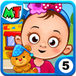 My Town : Daycare 1.94 APK (MOD, Unlimited Money)