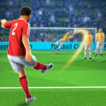 New Football Soccer World Cup Game 2020 1.17 APK (MOD, Unlimited Money)
