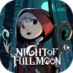 Night of the Full Moon  APK (MOD, Unlimited Money) 1.5.1.29