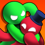 Noodleman.io – Fight Party Games 3.3 APK (MOD, Unlimited Money)