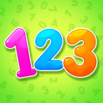 Numbers for kids! Counting 123 games! 0.7.19  APK (MOD, Unlimited Money)