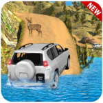 Offroad Land Cruiser Jeep 1.7 APK (MOD, Unlimited Money)