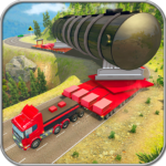 Oversized Load Cargo Truck Simulator 2019 1.4 APK (MOD, Unlimited Money)