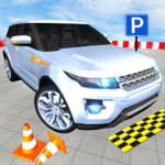 Parking Car Driving Sim New Game 2020 – Free Games 4.0.0 APK (MOD, Unlimited Money)