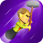 Parkour rush PvP 1.3.0.4010 APK (MOD, Unlimited Money)
