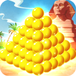Pharaoh Quest Bubble 1.5 APK (MOD, Unlimited Money)