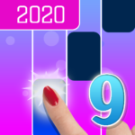 Piano Beat: Tiles Touch 4.3 APK (MOD, Unlimited Money)
