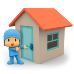 Pocoyo House: best videos and apps for kids 3.1.3 APK (MOD, Unlimited Money)