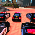 Police Car Driving in City 400 APK (MOD, Unlimited Money)