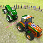 Pull Tractor Games: Tractor Driving Simulator 2019 2.0.009 APK (MOD, Unlimited Money)