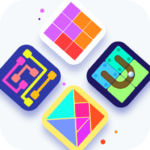 Puzzly    Puzzle Game Collection 1.0.30 APK (MOD, Unlimited Money)