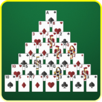 Pyramid Solitaire 1.5 APK (MOD, Unlimited Money)