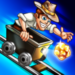 Rail Rush 1.9.18 APK (MOD, Unlimited Money)