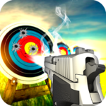 Real Shooting 3D 2020 1.7.3 APK (MOD, Unlimited Money)