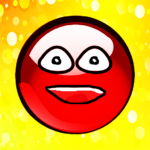 Red Ball 5 5.2.0 APK (MOD, Unlimited Money)
