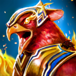 Rival Kingdoms: The Endless Night 2.00.0.157 APK (MOD, Unlimited Money)