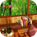 Room Escape Game:The room which bluebirds visit 1.1.2 APK (MOD, Unlimited Money)