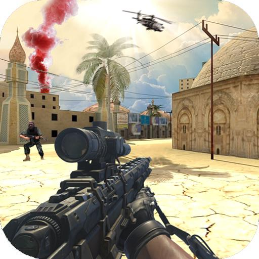 Shooting Games : Gun Games 1.0 APK (MOD, Unlimited Money)