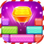 Slidey Block 1.0.4 APK (MOD, Unlimited Money)