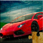 Sports Car Jigsaw Puzzles Game – Kids & Adults 🏎️ 25.3 APK (MOD, Unlimited Money)