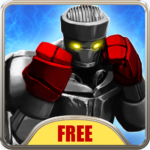 Steel Street Fighter 🤖 Robot boxing game 3.02 APK (MOD, Unlimited Money)