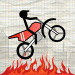 Stick Stunt Biker 6.9 APK (MOD, Unlimited Money)