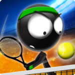 Stickman Tennis – Career 2.2 APK (MOD, Unlimited Money)