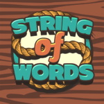 String of Words 1.2.4 APK (MOD, Unlimited Money)