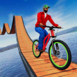 Stunt Bicycle Impossible Tracks: Free Cycle Games 16 APK (MOD, Unlimited Money)