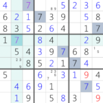 Sudoku classic 1.1.5 APK (MOD, Unlimited Money)