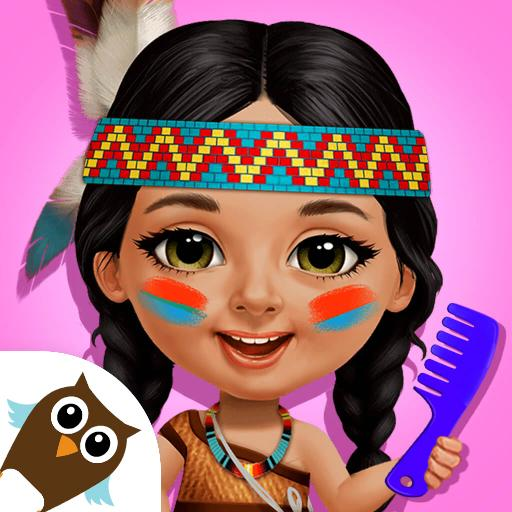 Sweet Baby Girl Summer Camp – Holiday Fun for Kids 7.0.30001 APK (MOD, Unlimited Money)