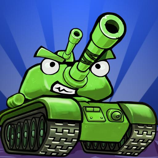 Tank Heroes – Tank Games,Tank Battle Now 1.7.1 APK (MOD, Unlimited Money)