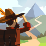 The Trail 10087 APK (MOD, Unlimited Money)