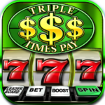 Thrilling Vegas Slots – Free Golden Triple Dollars 1.3 APK (MOD, Unlimited Money)