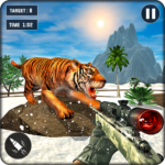 Tiger Hunting game: Zoo Animal Shooting 3D 2020 12 APK (MOD, Unlimited Money)