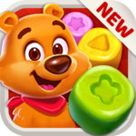 Toy Party: Pop and Blast Blocks in a Match 3 Story 2.2.00  APK (MOD, Unlimited Money)