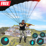 US Army Free Firing Battleground Survival Squad 1.0 APK (MOD, Unlimited Money)