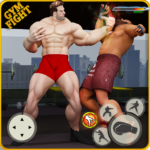 Virtual Gym Fighting: Real BodyBuilders Fight 1.3.2 APK (MOD, Unlimited Money)
