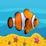 Voice control clownfish 2.3 APK (MOD, Unlimited Money)