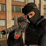 War games 2020: Commando Counter Shooting 1.2.1.3 APK (MOD, Unlimited Money)