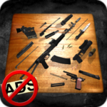 Weapon stripping NoAds  78.367 APK (MOD, Unlimited Money)