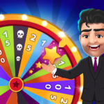 Wheel of Fame 0.6.0 APK (MOD, Unlimited Money)