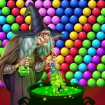 Wicked Witch Pop Quest 1.4 APK (MOD, Unlimited Money)