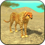 Wild Cheetah Sim 3D 100 APK (MOD, Unlimited Money)
