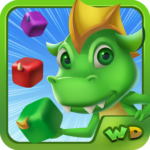 Wonder Dragons: Color Matching Adventure Puzzle 1.2.3 APK (MOD, Unlimited Money)