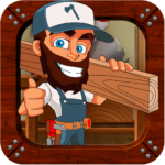 Wood Shop Builder 1.4 APK (MOD, Unlimited Money)