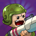 ZombsRoyale.io – 2D Battle Royale 3.0.7 APK (MOD, Unlimited Money)