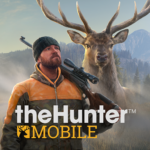 theHunter – 3D hunting game for deer & big game 0.10.0  APK (MOD, Unlimited Money)